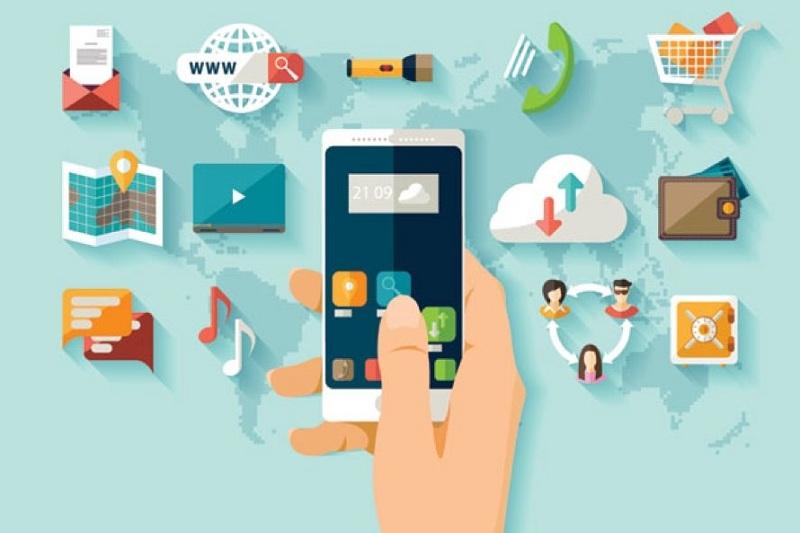 Việt Nam đã chú trọng triển khai ứng dụng CNTT trong thương mại điện tử